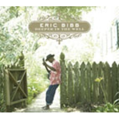 "Eric BIBB ""Deeper In The Well"" - Photo : DR"