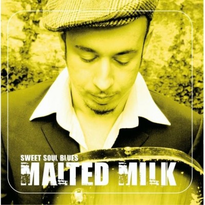MALTED MILK - Photo : x