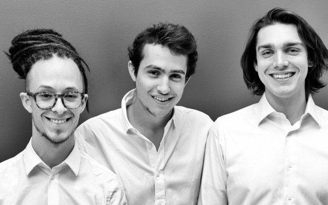Guy MINTUS Trio - PARIS JAZZ CLUB presents FOCUS JAZZ ISRAELIEN « 1 entrée = 3 clubs »