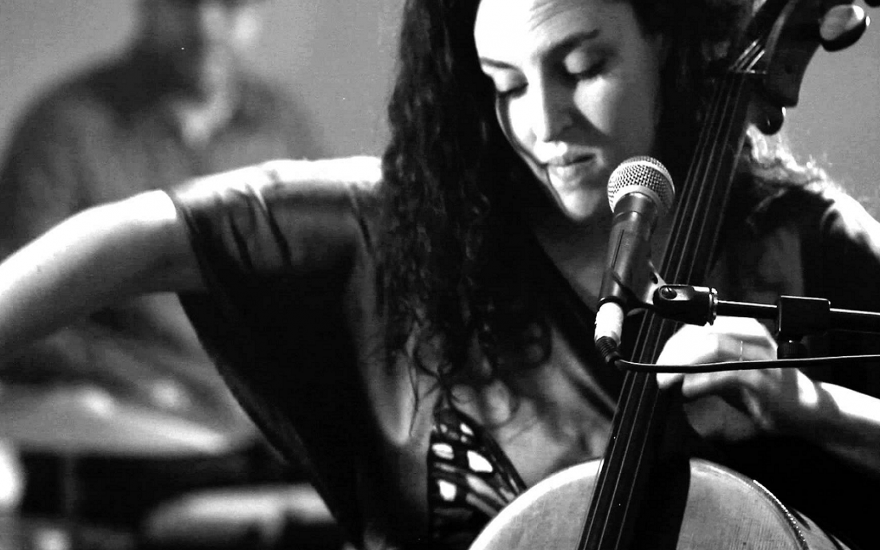 Maya Belstizman & Matan Ephrat - PARIS JAZZ CLUB presents FOCUS JAZZ ISRAELIEN « 1 entrée = 3 clubs »
