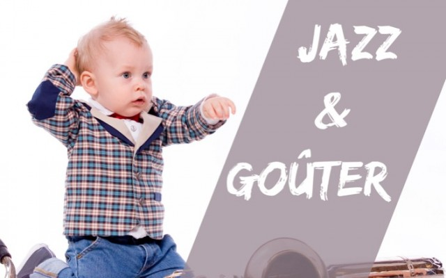 Jazz & Goûter Fête Billie Holiday