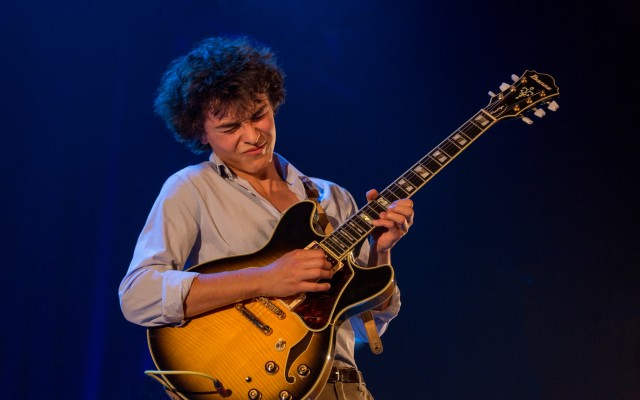 Tom Ibarra Group - Festival Jazz sur Seine