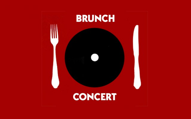 Brunch-Concert - David Gastine & guests