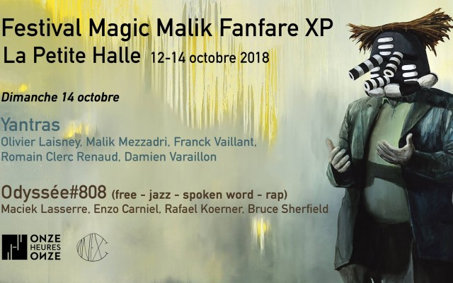 Festival Magic Malik Fanfare XP J3