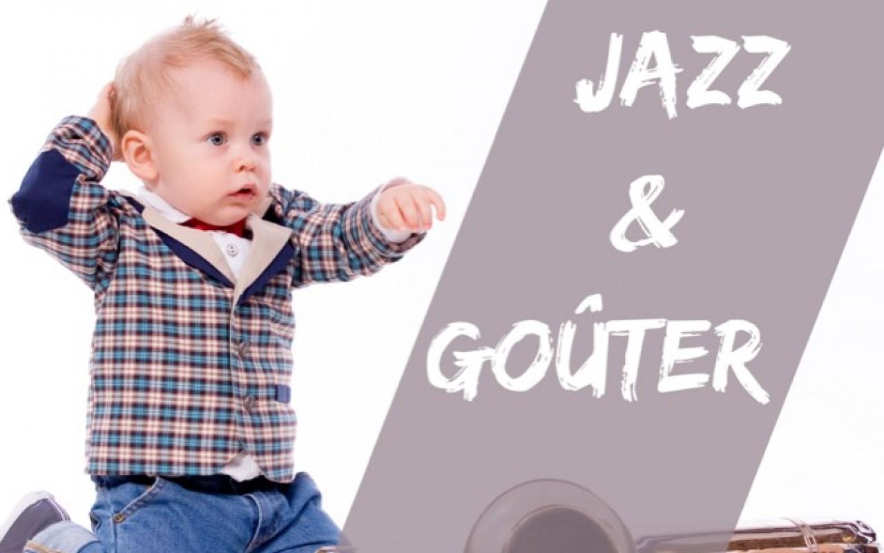 Jazz Goûter Fête Les Comptines Sunday February 10th 2019 5