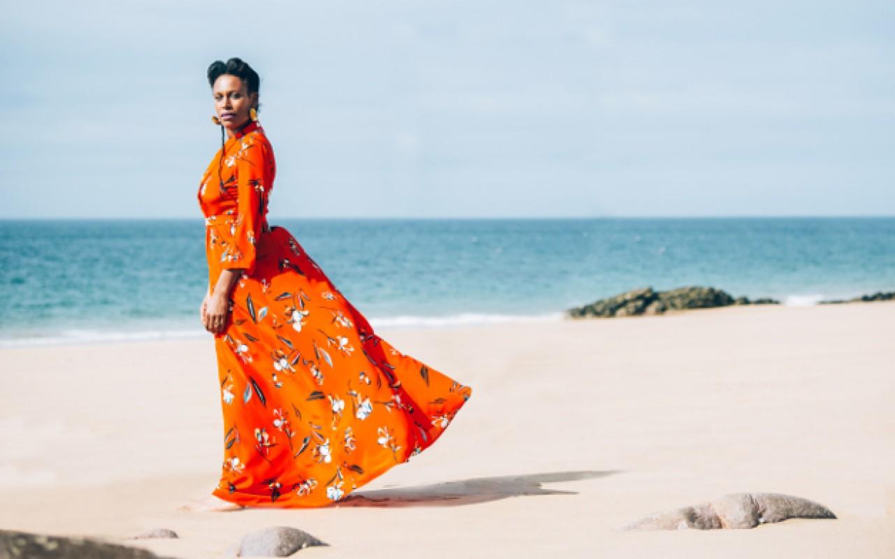 Sandra Nkake Nude Photos 44
