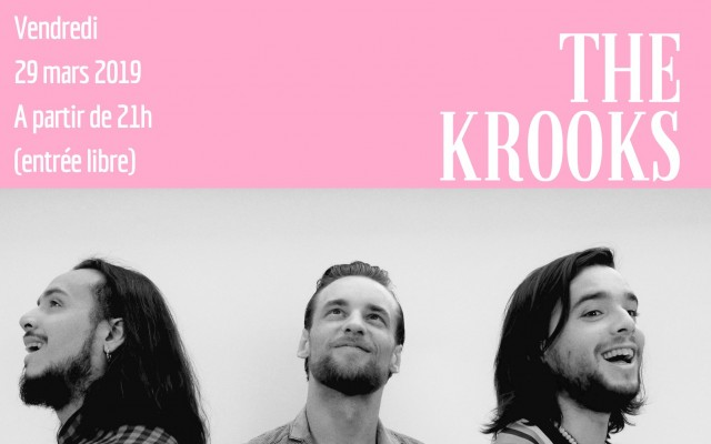 The Krooks