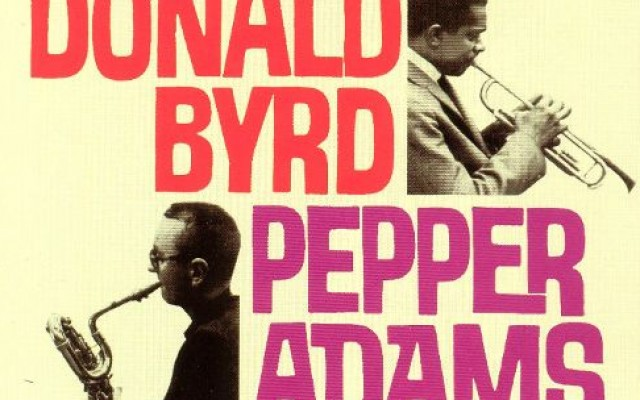 Hommage à Pepper ADAMS & Donald BYRD + Jam Session