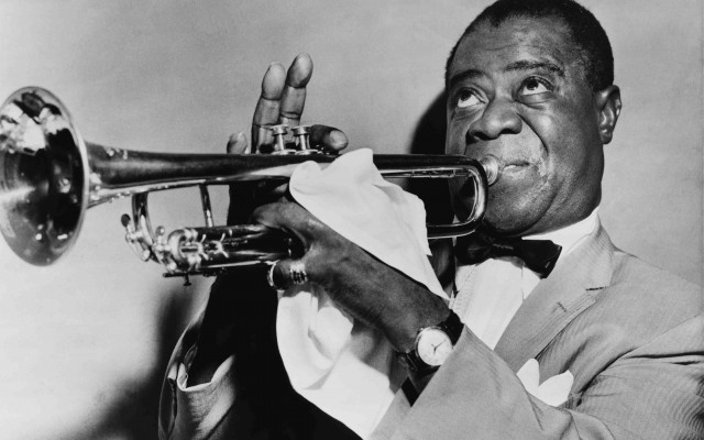 Hommage à Louis ARMSTRONG + Jam Session