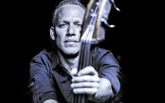 Avishai Cohen - Photo : Andreas Terlaak