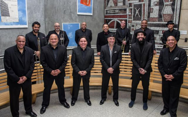 Spanish Harlem Orchestra - Photo : DR
