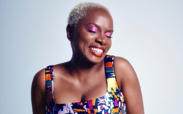 Angélique Kidjo - Photo : DR