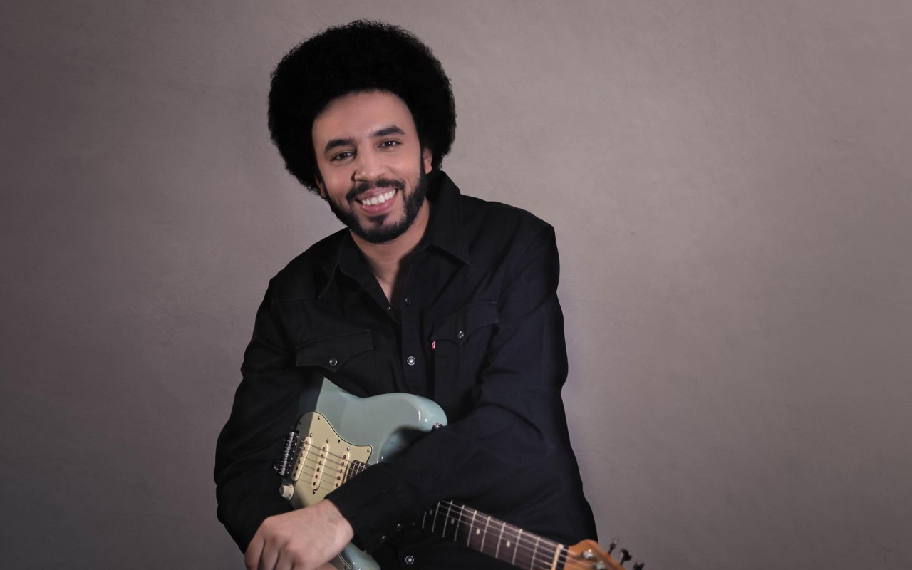 Concert + Jam Blues, Bassam Bellman, 24 Mars - 100% Blues, Bassam Bellman