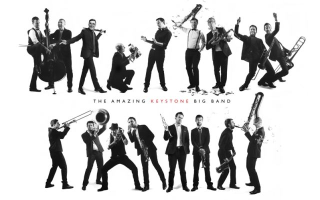 The Amazing Keystone Big Band - Photo : DR