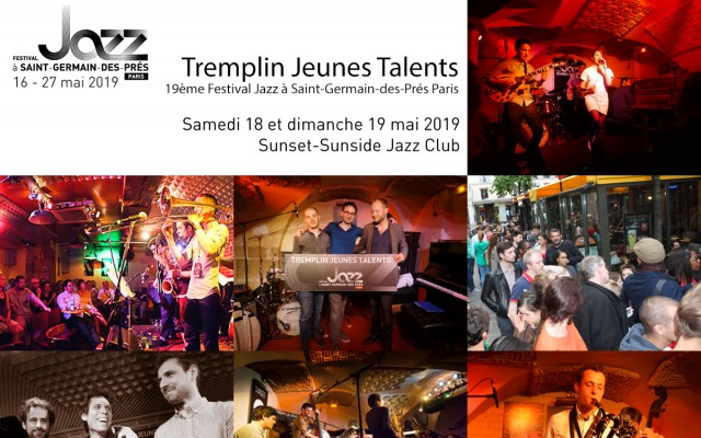 Tremplin Jeunes Talents - Jour 1 - Where young French creatives meet – 18th edition - Photo : Pascal Bouclier