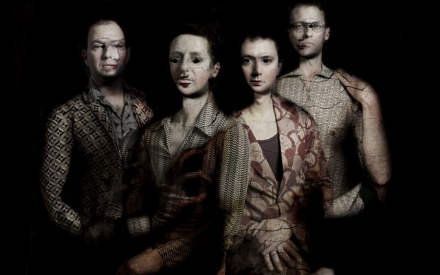 Impérial quartet - Photo : DR