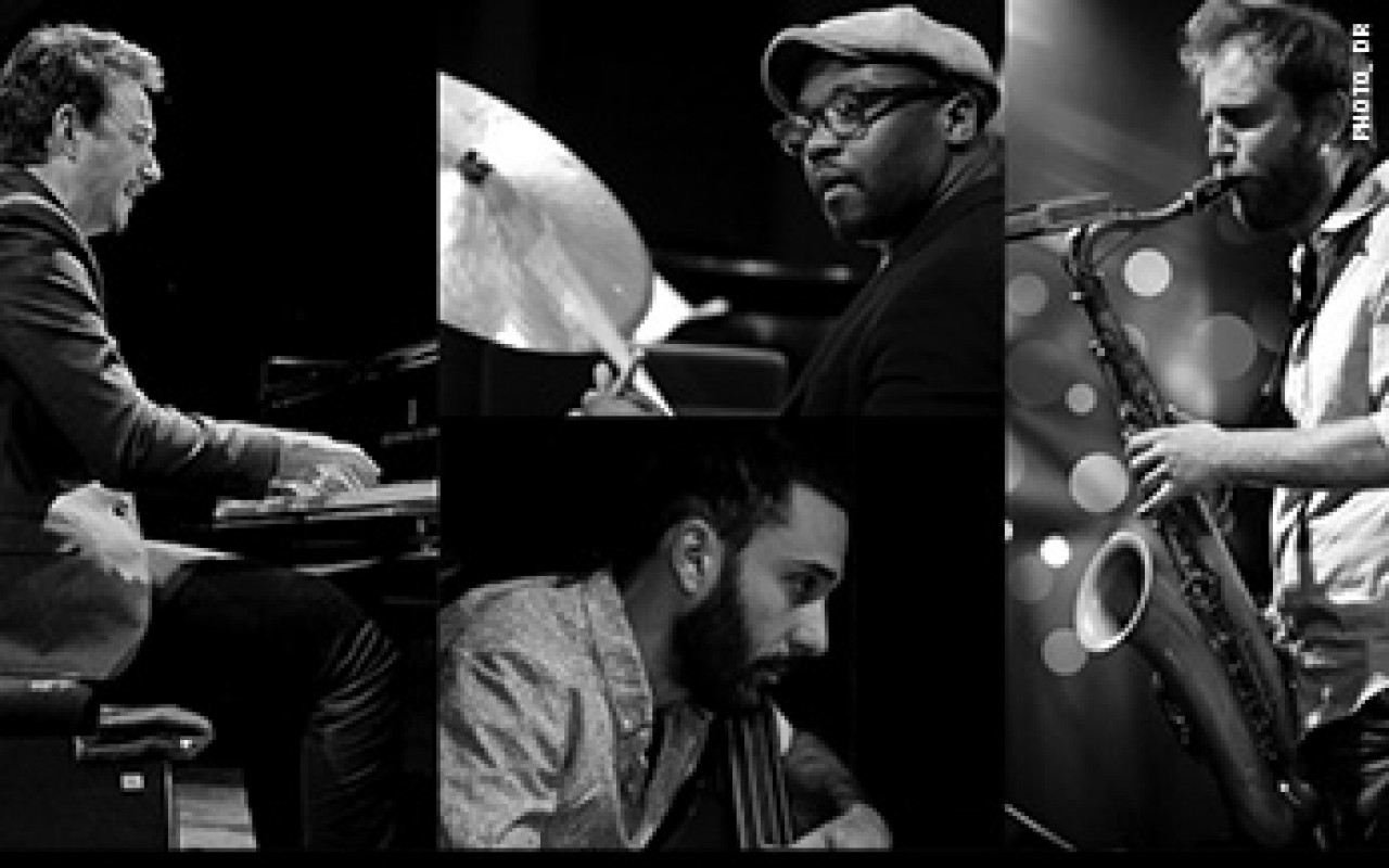 "Jon Boutellier & Fred Nardin ""Grew Up !"" - Tribute to Mulgrew Miller"
