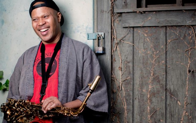 Steve Coleman Five Elements - Photo : Steve Coleman - @John_D.&Catherine_T.MacArthur_Foundation