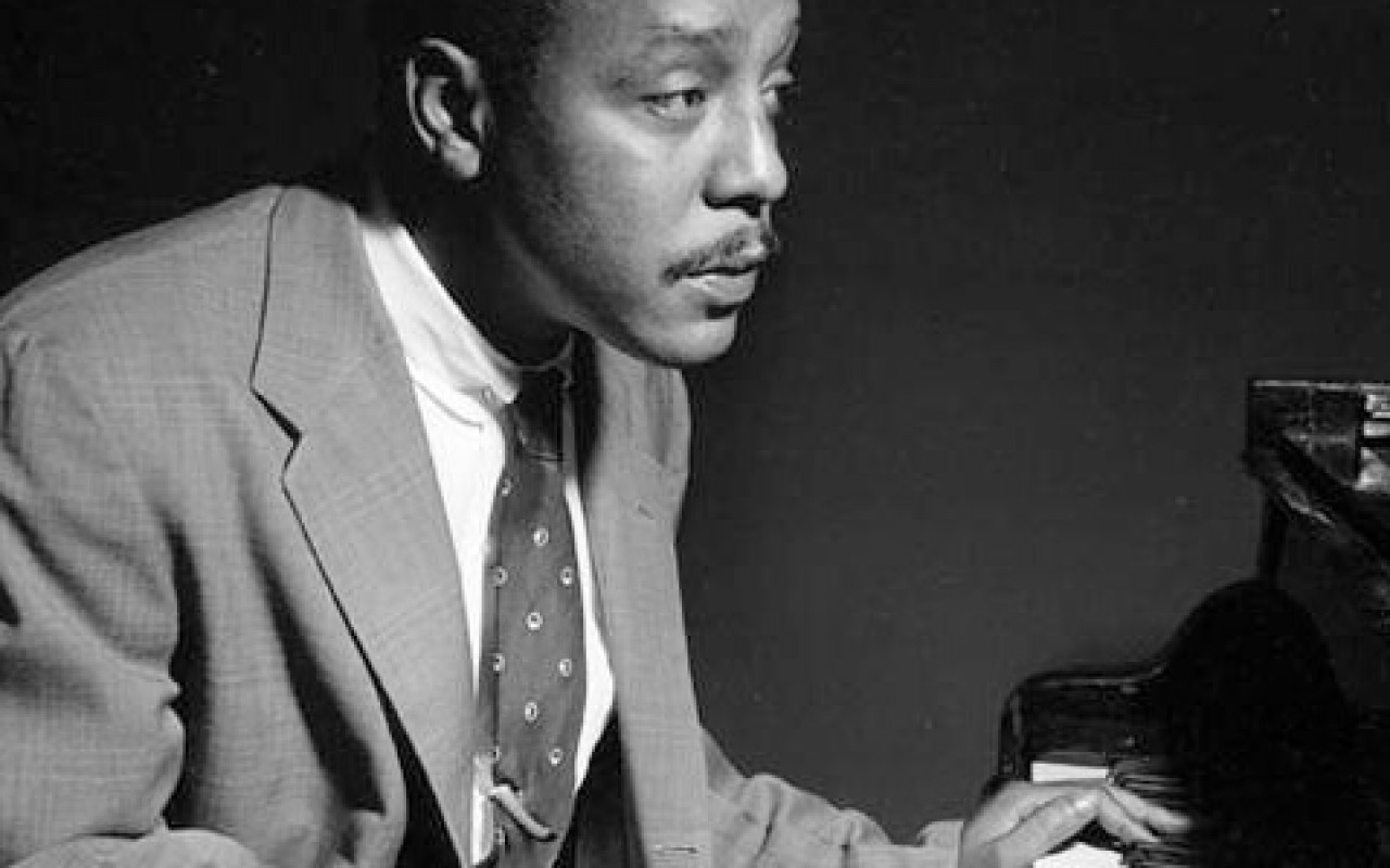 Hommage à Bud Powell + Jam Session