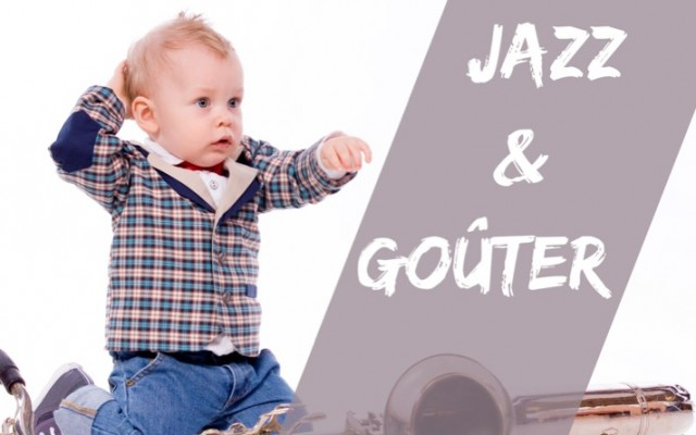 JAZZ for Kids : Christmas Songs - With Pierre-Yves PLAT