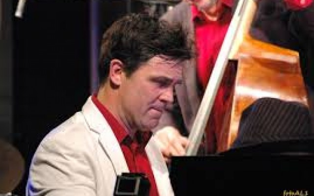 LUDOVIC DE PREISSAC QUINTET - Photo : DR