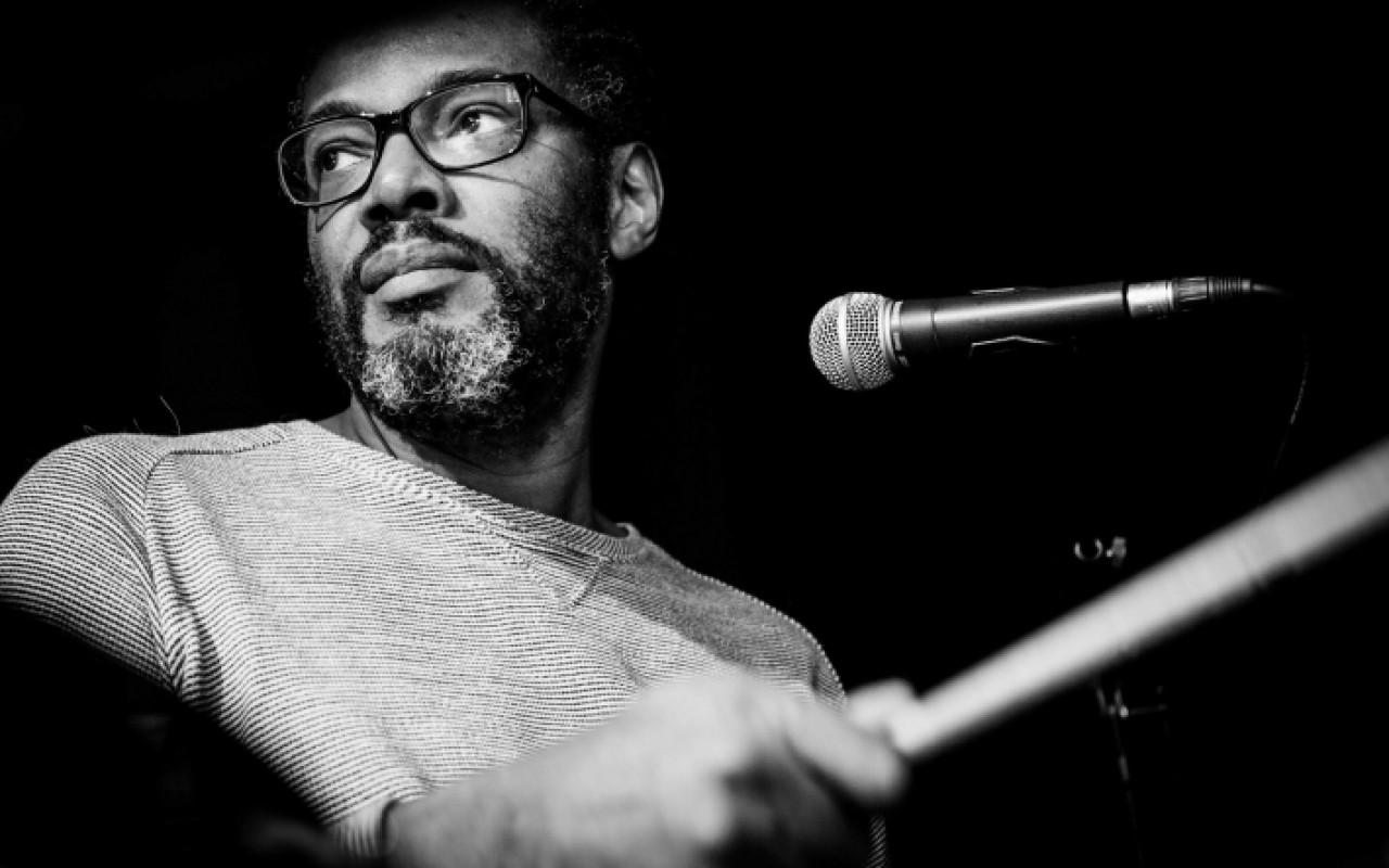 "Jeff Ludovicus ""Dimanche"" - #JazzDeDemain - Photo : DR"