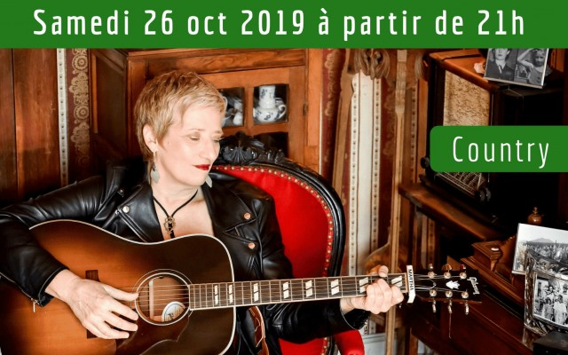 Martha Fields - Festival Jazz sur Seine 2019