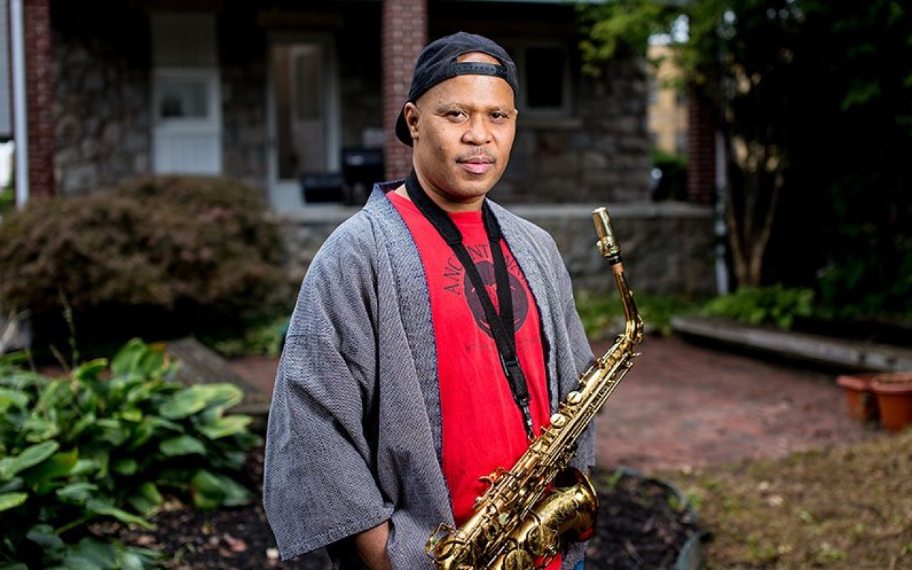 Steve Coleman & The Five Elements