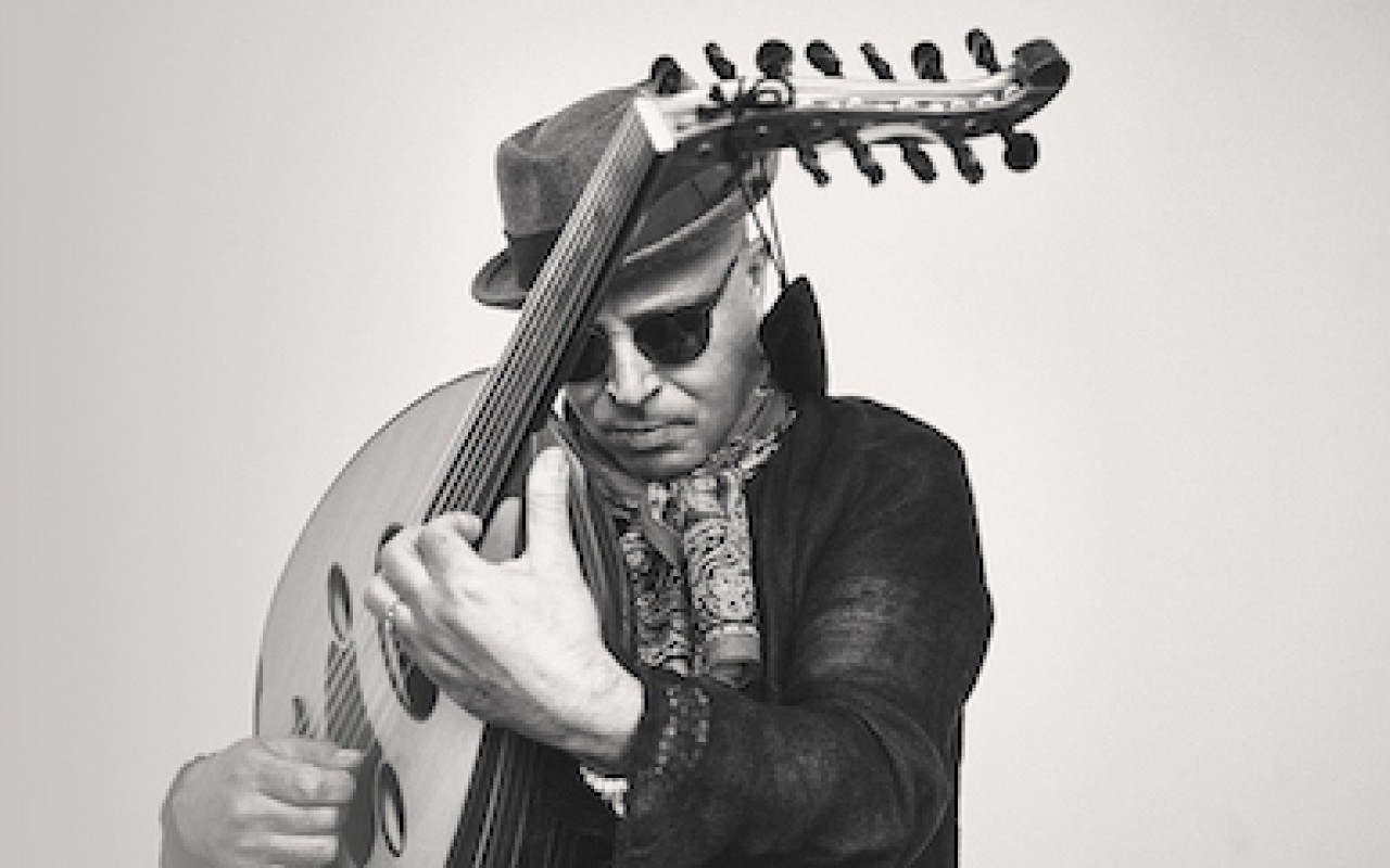 Dhafer Youssef - Photo : DR