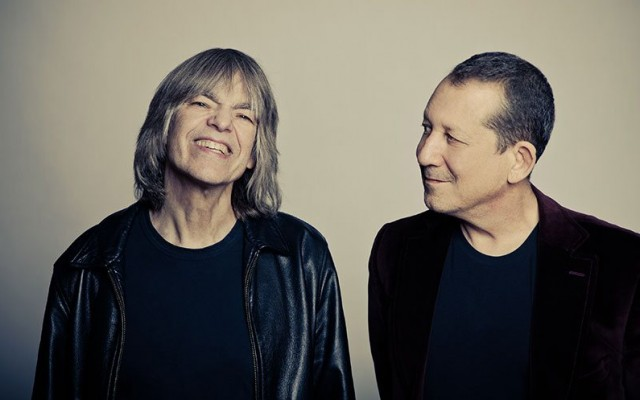 Mike Stern & Jeff Lorber Fusion Band