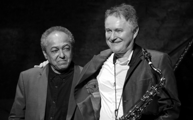 Sylvain Beuf & Alain Jean-Marie Trio - « Three for Tales » - Photo : DR
