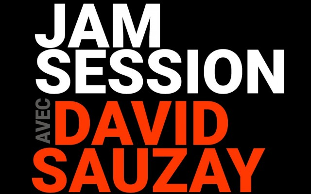 "Tribute to Stan GETZ ""Bossa Nova"" - with David SAUZAY + Jam Session"