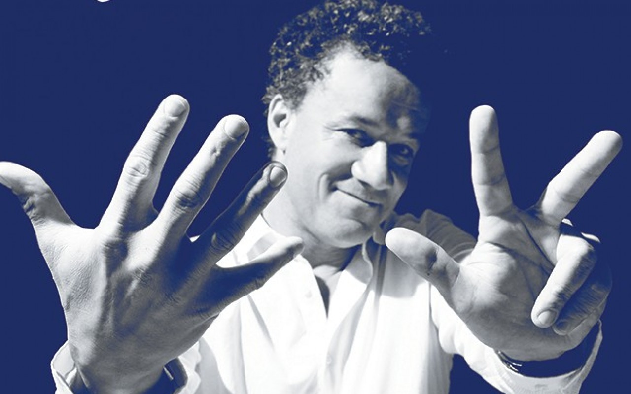 "Jacky Terrasson Trio - For the release of ""53"""