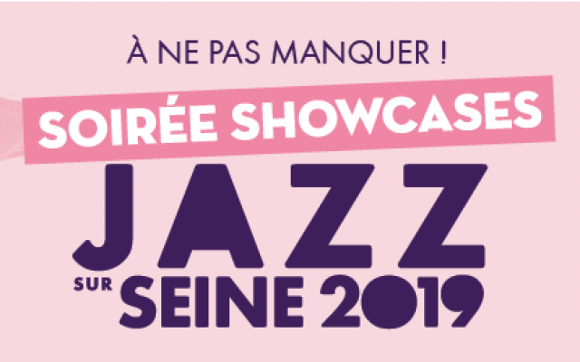 "Soirée Showcases JAZZ SUR SEINE 2019 at Guinness Tavern - SWEET DOG INVITE ELODIE PASQUIER + ANTILOOPS INVITE SANDRA N'KAKÉ + OXYD ""THE LOST ANIMALS"" INVITE MAGIC MALIK"