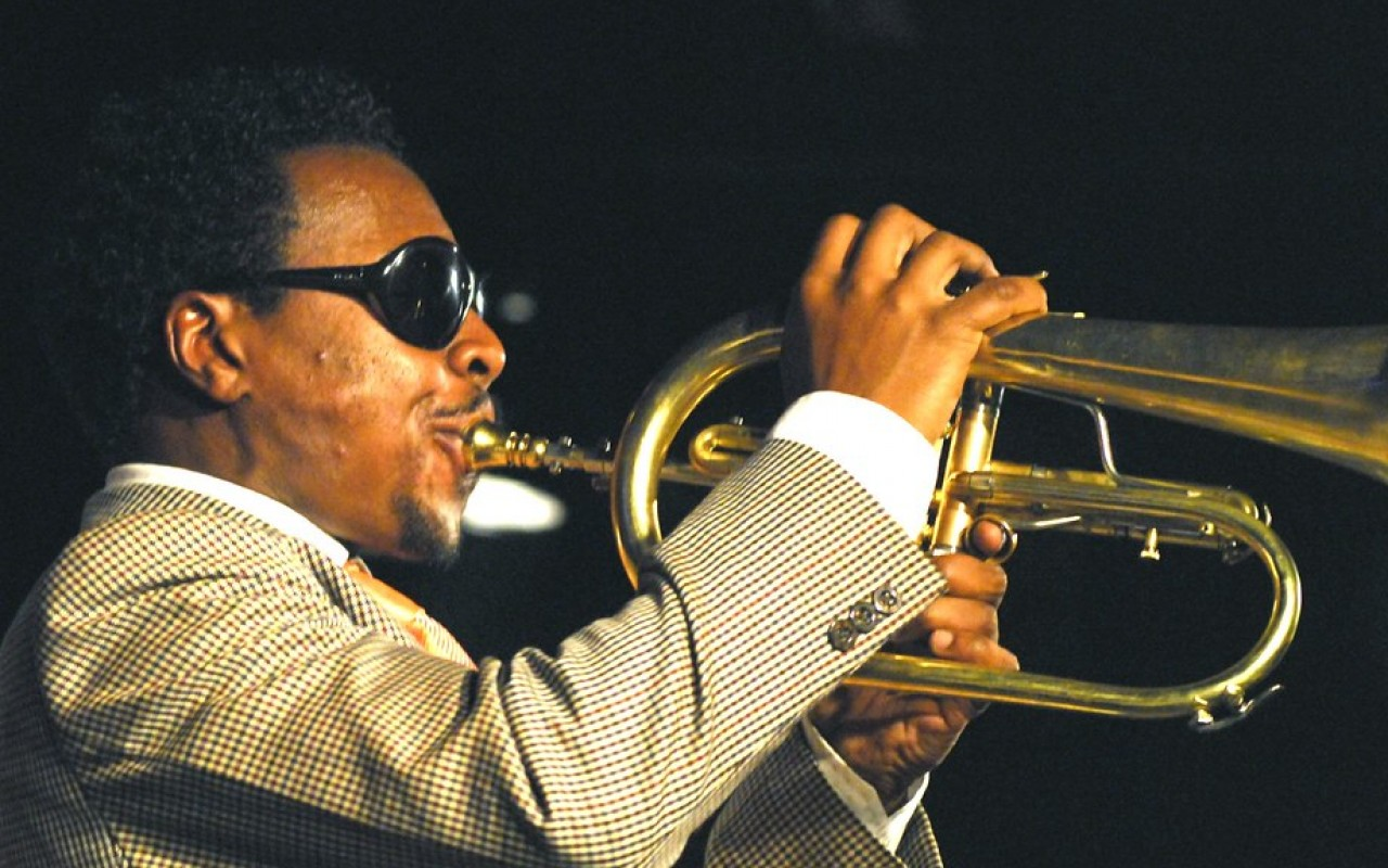 Tribute to Roy HARGROVE & RH FACTOR - with Michael CHERET + VandoJam