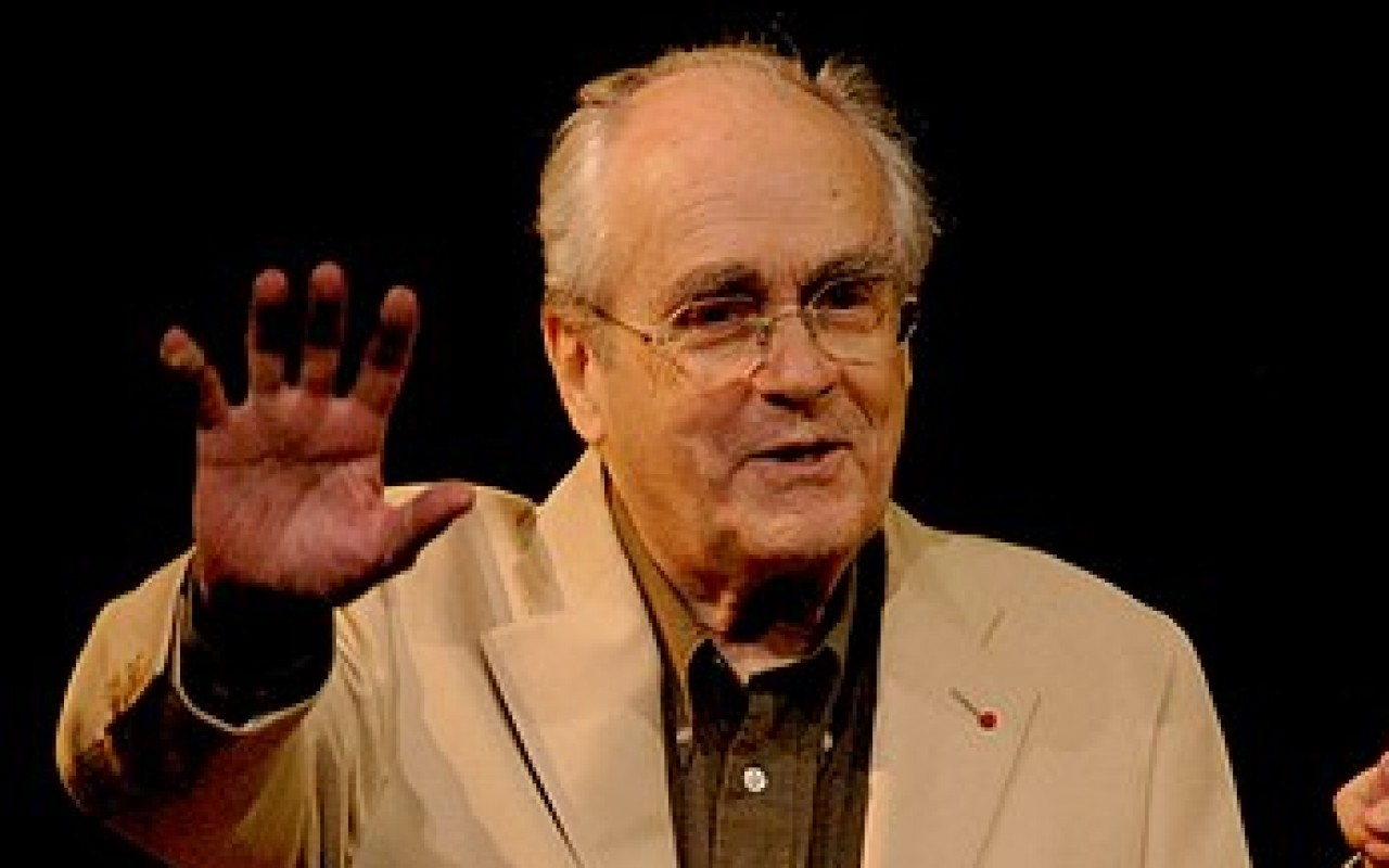 Tribute to Michel Legrand w/ Rocky Gresset - + Gipsy Jam Session w/ Daniel John Martin