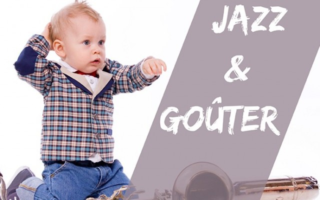 JAZZ & GOÛTER celebrates Boris VIAN - with Priscilia VALDAZO