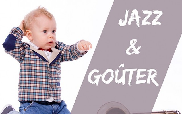 JAZZ & GOÛTER celebrates BOURVIL & Louis de FUNES - with Priscilia VALDAZO