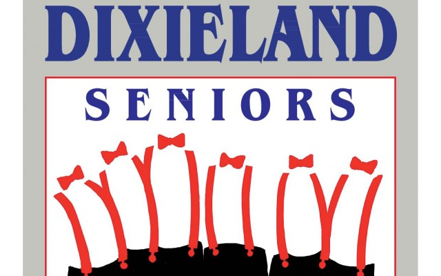 Dixieland Seniors - Photo : Aline Vit