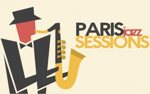 PARIS jazz SESSIONS | happy birthday