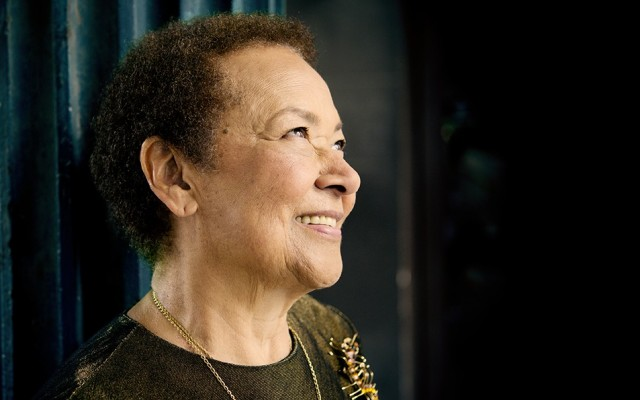 "Rhoda SCOTT ""Movin' Blues"" - Release of ""Movin' Blues"" at Sunset Records - Photo : Jean-Baptiste Millot"