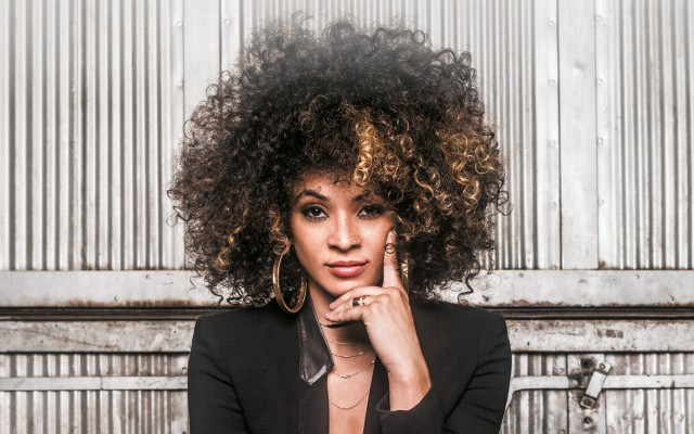 Kandace Springs - Photo : DR