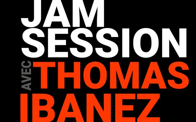Tribute to Hank MOBLEY - with Thomas IBANEZ + Jam session