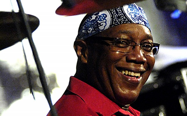 Billy Cobham - Culture Mix