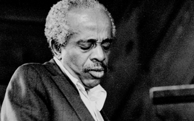 Hommage à Barry Harris - avec Laurent COURTHALIAC Trio