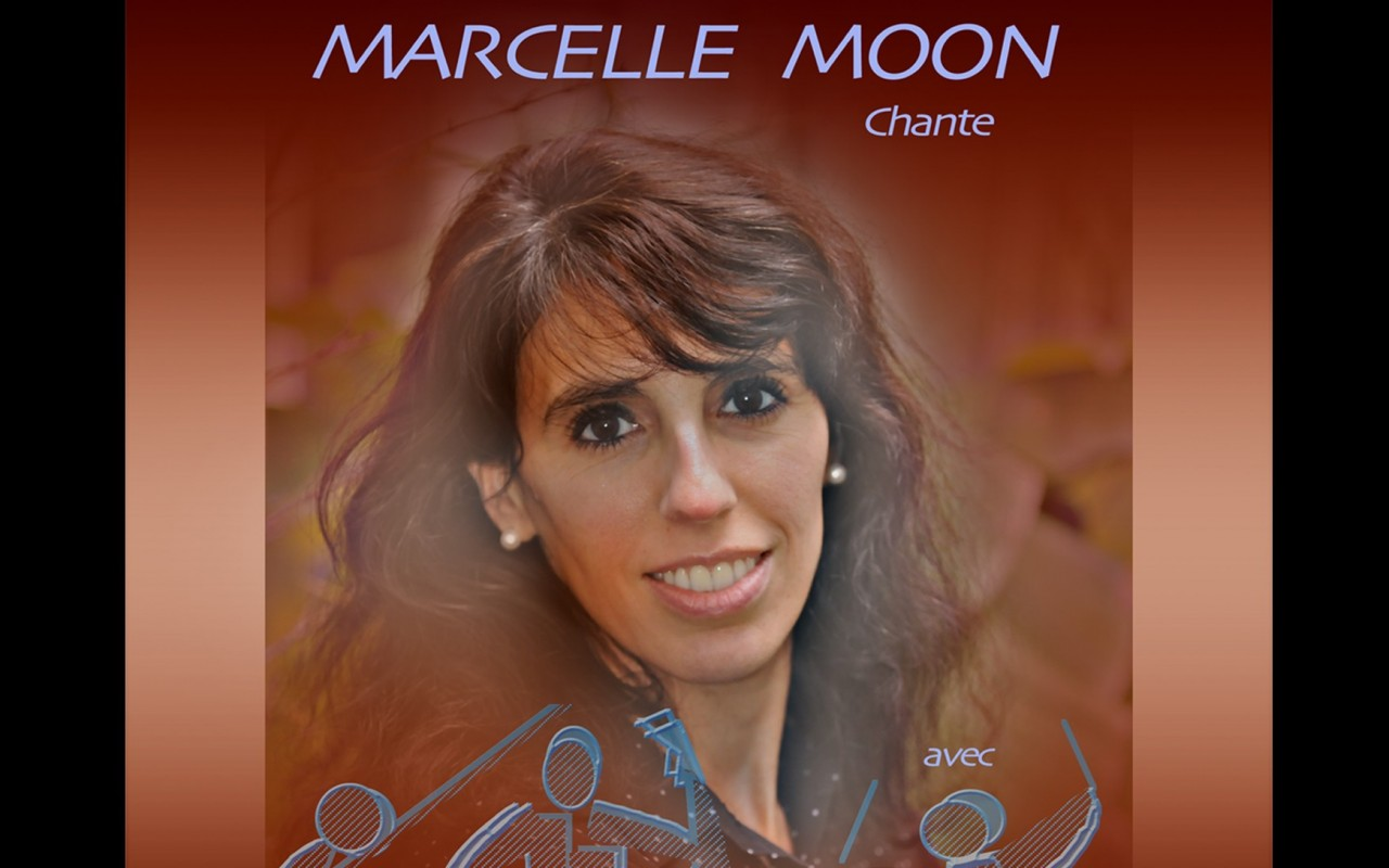 Marcelle Moon & Jazz 3+