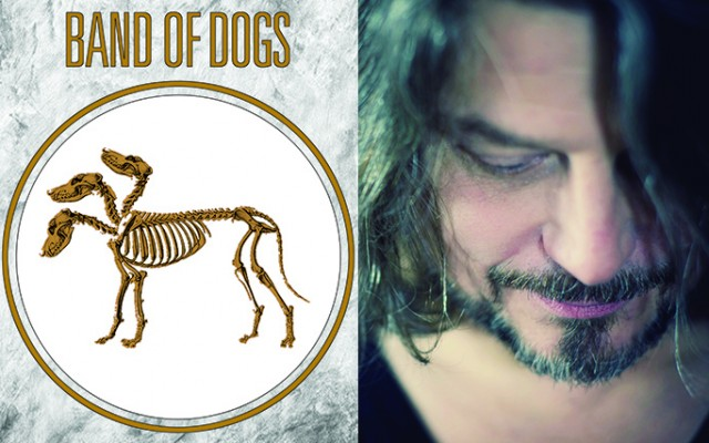 Band of Dogs invite Thierry Eliez - Photo : Victor Dupuis