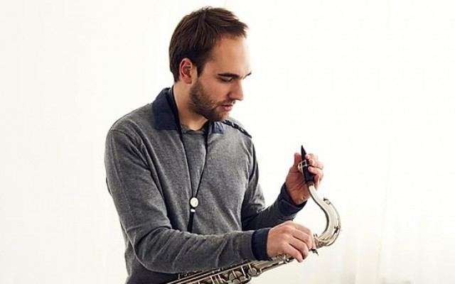 "Matthieu BORDENAVE Trio - For the release of ""la Traversée"" at ECM"