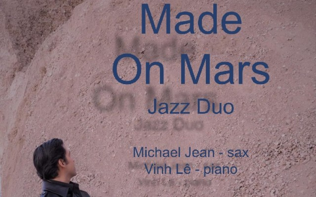 Made on mars duo