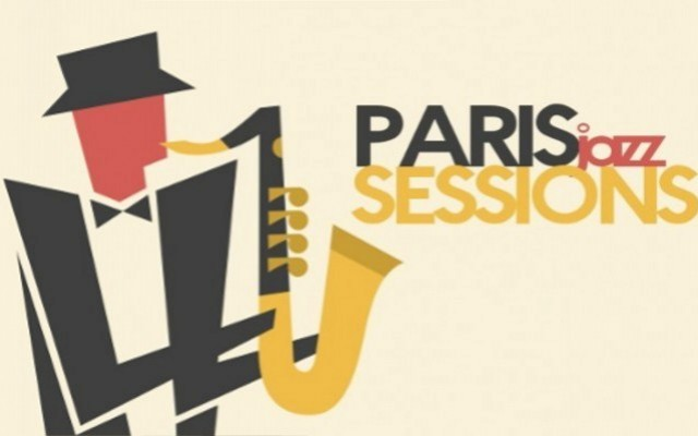 PARISjazzSESSIONS